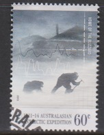 Australian Antarctic Territory ASC 208 2013 Expedition Part III 60c Home Of The Blizzard,used - Used Stamps