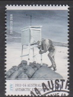 Australian Antarctic Territory ASC 209 2013 Expedition Part III 60c Wind Recording, - Used Stamps