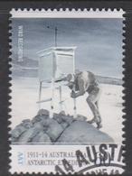 Australian Antarctic Territory ASC 209 2013 Expedition Part III 60c Wind Recording, - Australian Antarctic Territory (AAT)