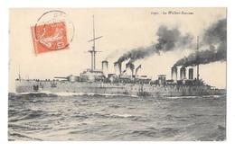 (25673-00) Navire - Le Waldeck Rousseau - Krieg