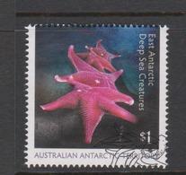 Australian Antarctic Territory ASC 239 2017 East Antarctic Deep Sea Creatures,$ 1.00 Star,used, - Australian Antarctic Territory (AAT)