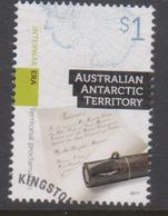 Australian Antarctic Territory ASC 244 2017 Cultural Heritage,$ 1.00 Interwar Era,Used - Australian Antarctic Territory (AAT)