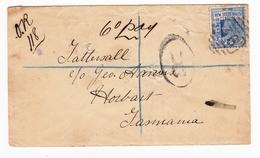 Australie 1901 Australia Braidwood New South Wales Hobart Tansmanie Tansmania - 1850-1912 Victoria