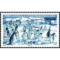 N° 598 Neuf Sans Trace De Charnière - Terre Australi E Antartiche Francesi (TAAF)