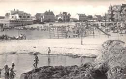 44 - LE CROISIC - Plage De Port-Lin - Le Croisic