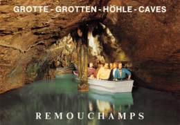 CPM - Grotte De REMOUCHAMPS - Aywaille