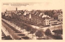ETTERBEEK - Boulevard St-Michel Et Collège - St-Michielslaan En College - Etterbeek