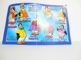 Dolfin Polaretti - Kinder & Diddl