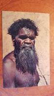 Kapatina, Australian Aboriginal - Aborigenes