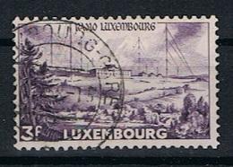 Luxemburg Y/T 471 (0) - Usati