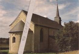 Franes-lez-Gosselies - Chapelle Notre-Dame Du Roux, Consacrée En 1237 - Les Bons Villers