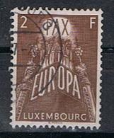 Luxemburg Y/T 531 (0) - Usati
