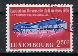 Luxemburg Y/T 511 (0) - Usati