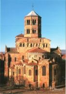CPM 63 (Puy-de-Dôme) Issoire - Eglise Abbatiale Saint-Austremoine TBE - Issoire