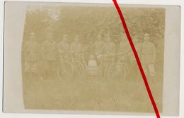 Original Foto - Keerbergen - 27.8.1915 - Forstschutzkommando - Keerbergen