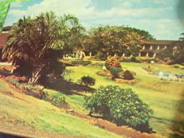 TANZANIA. . LAKE MANYARA HOTEL  N1984 HI3228 - Tanzania