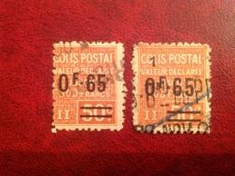 Colis Postal YT 61 60 - Pacchi Postali