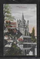 AK 0399  Limburg ( Lahn ) - Dom Vom Lahnweg / Verlag Klement Um 1907 - Limburg