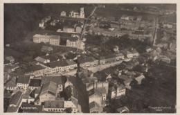 AK - NÖ- Amstetten - Fliegeraufnahme - 1928 - Amstetten