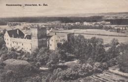 AK - NÖ - Hausmening-Ulmerfeld - 1928 - Amstetten
