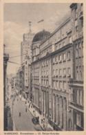 AK - Polen - Warschau - Blick In Die Kreuzstrasse - 1941 - Polen