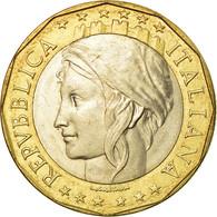 Monnaie, Italie, 1000 Lire, 1997, Rome, TTB+, Bi-Metallic, KM:194 - 1 000 Lire