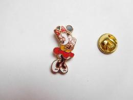 Beau Pin's En EGF , Disney , Minnie , Non Signé - Disney