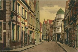 AK Coesfeld Letterstrasse (4-444) - Allemagne