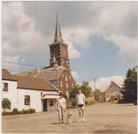 Aubel - Deelgemeente Saint-Jean-Sart - FOTO Uit 1987 - Aubel