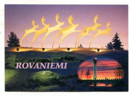 FINLAND  - AK 369004 Rovaniemi - Finland