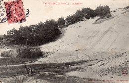 Valpuiseaux - La Sablière - France