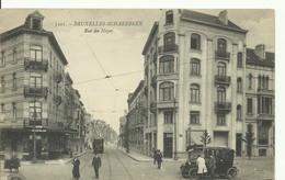 CP.Bruxelles-Schaerbeek (ex-Collection DELOOSE) - (Les TRAMWAYS TRAM BRUXELLOIS) Rue ROGIER TRAM 61 - W0314 - Schaarbeek - Schaerbeek