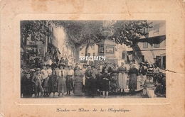 Place De La République - Prades - Prades
