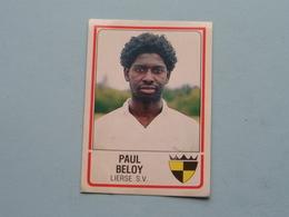 LIERSE SV. ( Paul BELOY ) > FOOTBALL 86 ( Nr. 194 ) - Figurine PANINI ! - Trading-Karten