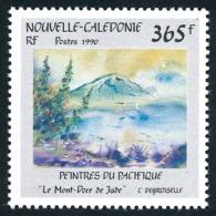 NOUV.-CALEDONIE 1990 - Yv. 601 **   Faciale= 3,06 EUR - Tableau De Degroiselle, Artiste Peintre  ..Réf.NCE25316 - Nouvelle-Calédonie