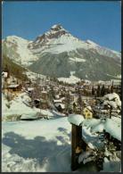Engelberg - Sommer- Und Winterkurort Mit Hahnen 1977 - OW Obwalden