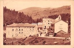 L'Ermitage - Font-Romeu-Odeillo-Via - Prades