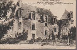 FEOLE - CHATEAU DE L ABBAYE - Autres Communes
