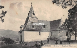 St-Savin Chapelle De Piétat - Argelès-sur-Mer - Ceret