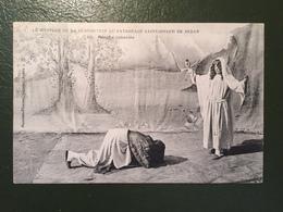 LE MYSTERE DE LA REDEMPTION AU PATRONAGE SAINT-JOSEPH DE SEDAN   10 Respha Consolée - Sedan