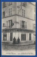 CHATEAU-THIERRY    Devanture De Magasin   Animées   écrite En 1916 - Chateau Thierry
