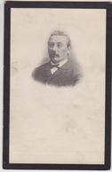 Doodsprentje Leon Vekeman. °Scheldewindeke, +Gentbrugge. Echtgen. Van Der Beken. - Décès