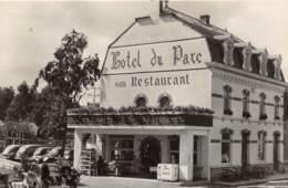 Han S/Lesse - Hôtel Du Parc - Rochefort