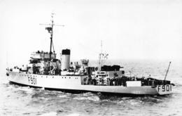 Kustbegeleider G. Lecointe F 901 - Guerre