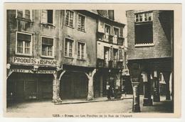 35 - Dinan -  Les Porches De La Rue De L'Apport - Other Municipalities