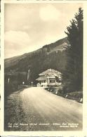 Arnbach - Sillian (Tirolo, Austria) Ost. Jtal. Grenze, Ost. Zollhaus, Confine Italo-Austrico, Lato Tirol - Sillian
