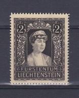 Liechtenstein 1947  Nr 231 **, Zeer Mooi Lot Krt 4817 - Unused Stamps