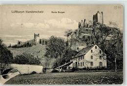 52659132 - Manderscheid , Eifel - Manderscheid