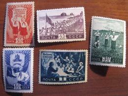 Russia 1948 MH 1275.79 - Ongebruikt