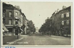 CP.Bruxelles-Schaerbeek (ex-Collection DELOOSE) - Avenue Dailly - W0329 - Schaerbeek - Schaarbeek